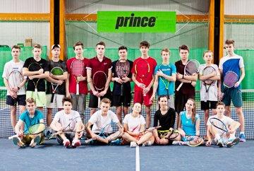 klasa tenisowa warszawa