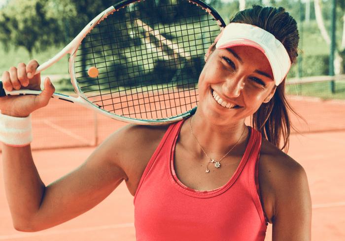 szkolenia indywidualne tenis