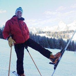 instruktor narciarstwa