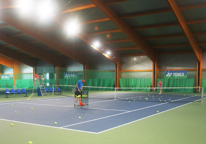 szkol indyw tenis DeSki