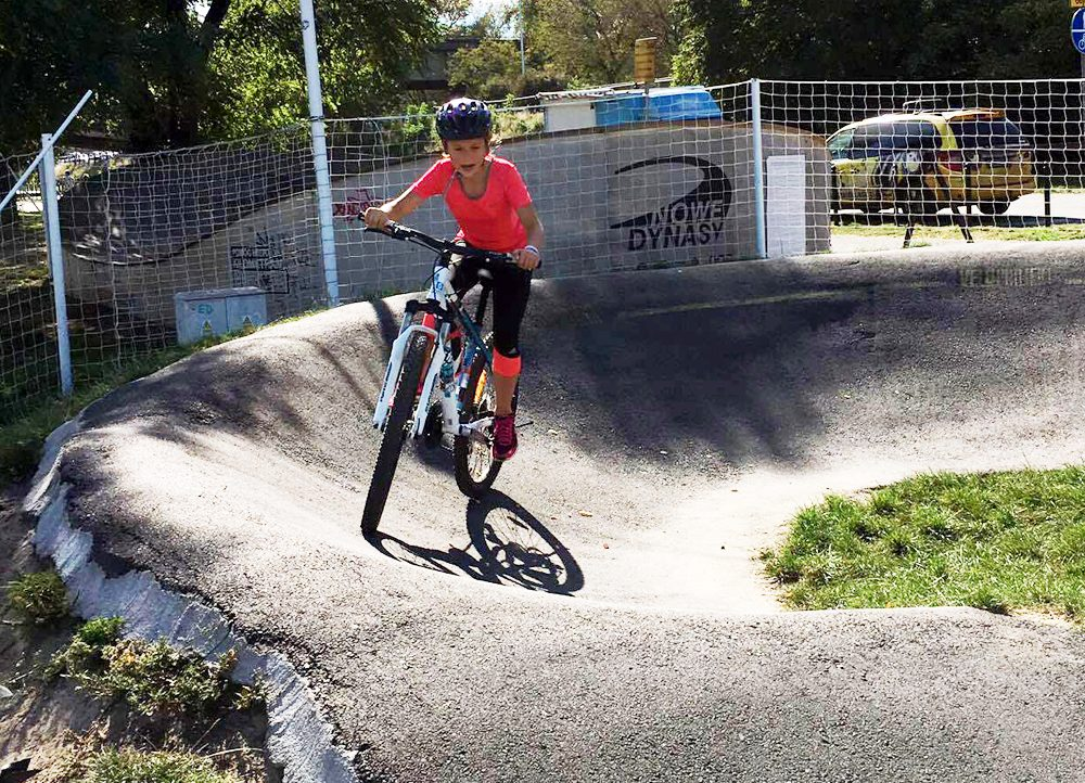 galeria trening rowerowy1