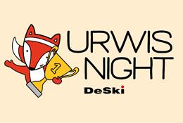 URWIS NIGHT