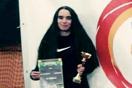 Martyna – mistrzyni mazowsza