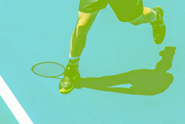 Turniej tenisowy ITF Juniors
