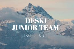 DeSki Junior Team