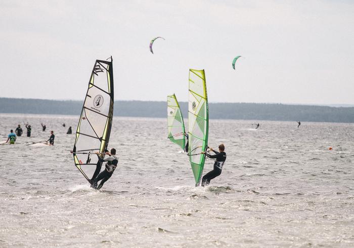 obozy windsurfingowe i kitesurfingowe