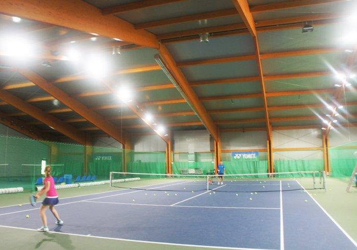 korty tenis warszawa