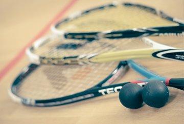 squash w warszawie