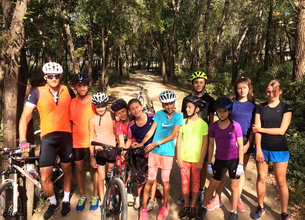 galeria trening rowerowy4
