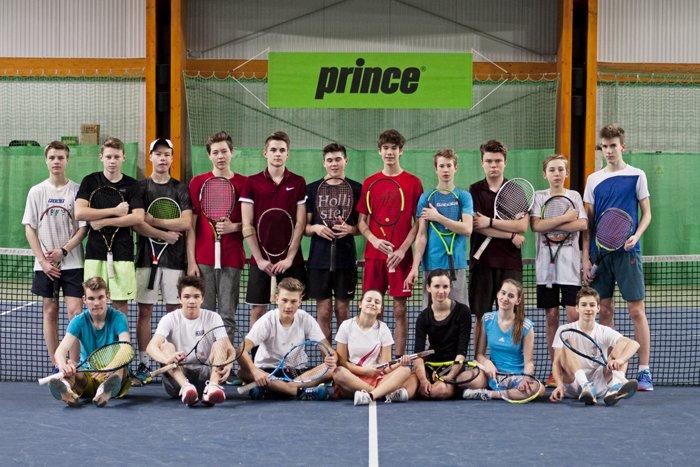 klasa tenisowa
